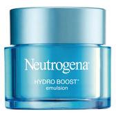 Neutrogena露得清水活保濕乳霜50g【康是美】