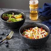 復古日式面碗料理家用大號湯碗面條碗專用碗