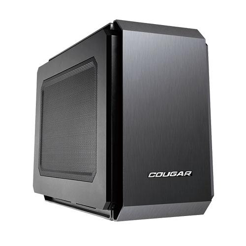 COUGAR 美洲獅 QBX 8M02 Mini itx 機殼