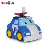 玩具反斗城 POLI 波力 波力轉彎發條車
