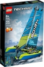 樂高LEGO TECHNIC 雙體帆船 Catamaran 41205 TOYeGO 玩具e哥