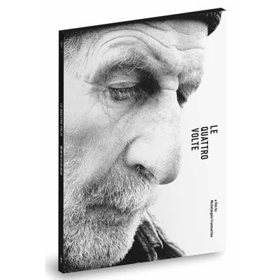 靈魂的四段旅程DVD