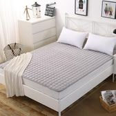 可機洗薄床墊賓館席夢思保護墊1.5米床褥子雙人1.8m床護墊1.2防滑YTL·皇者榮耀3C