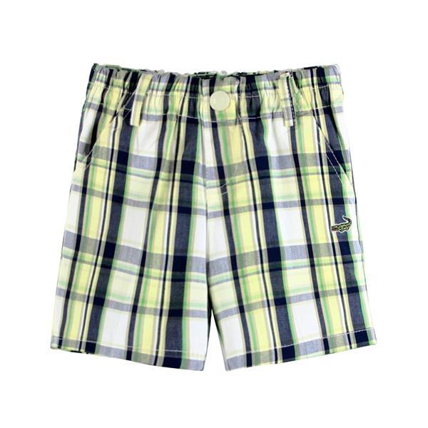 『小鱷魚童裝』舒適棉質短褲(02號~06號)555694