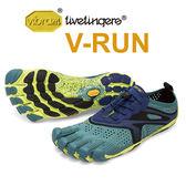 VFF黃金大底五指鞋-路跑-V-RUN-18M7001