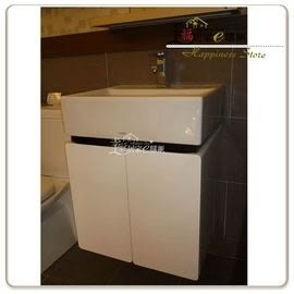 TOTO L710CGU浴櫃組+送側邊單彎毛巾桿一組