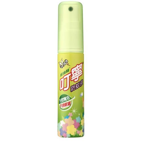 綠油精 叮寧防蚊液 25ml【屈臣氏】