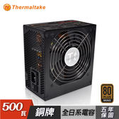 Thermaltake 曜越 TR2 500W 80+銅牌 電源供應器