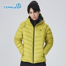 TERNUA 男PERTEX羽絨連帽保暖外套1643059 ( 登山 露營 旅遊健行)