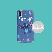 IDEA iPhoneXR史迪奇手機殼 保護殼 軟殼 硬殼 星際寶貝 Stitch 迪士尼 xr