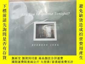 二手書博民逛書店Are罕見you Lone ome TonightY273911 kukje gallery 出版2006