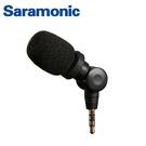 ◎相機專家◎ Saramonic 智慧型 手機麥克風 SmartMic 全向型 適用ios iPhone iPad 勝興公司貨