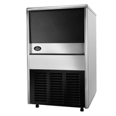 東貝制冰機商用大型IKX168奶茶店酒吧全自動冰塊製作機小型冰塊機 ATFkoko時裝店