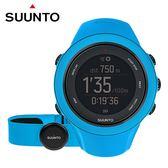 SUUNTO Ambit3 Sport HR GPS錶-藍【屈臣氏】
