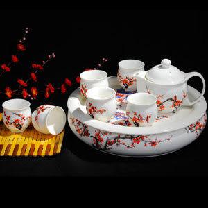 防燙隔熱雙層杯大茶船 托盤 特價