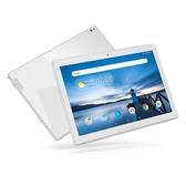 【綠蔭-免運】Lenovo TB-X705F 10吋平板(白色)