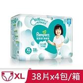 幫寶適清新幫紙尿褲XL號152片(箱)【愛買】