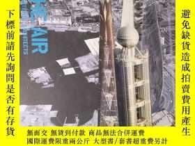 二手書博民逛書店UP罕見IN THE AIR Y230405 skyscrape