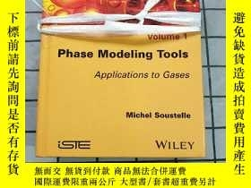 二手書博民逛書店Thermodynamic罕見Modeling of Solid1.2.3.4.(4本合售)Y268220 M