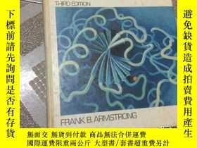 二手書博民逛書店BIOCHEMISTRY罕見THIRD EDITIONY1593