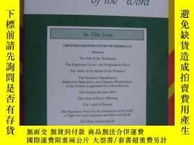 二手書博民逛書店THE罕見MINISTRY OF THE WORD (vol 2