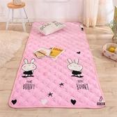 爬行墊寶寶絨保暖嬰兒爬爬墊地毯防滑客廳臥室可機洗【愛物及屋】