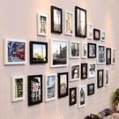 客廳照片牆裝飾免打孔 相片框相框挂牆組合背景牆 【店長推薦】  快速出貨