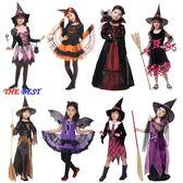 萬聖節服飾 萬圣節 兒童服裝 服裝 化妝舞會 cosplay 表演演出服裝
