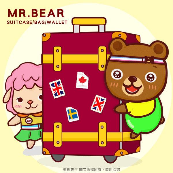 *熊熊先生*  行李箱、旅遊用品專賣店 旅行箱登機箱 目錄