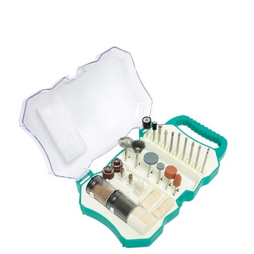 ProsKit 寶工  PT-5100  電磨用研磨拋光配件組