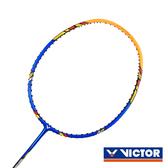 VICTOR 突擊羽球拍-3U(免運 羽毛球拍 勝利 羽球≡體院≡
