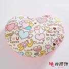 Mc賣禮物-MIT超微粒科技心形抱枕-可...