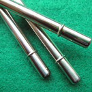 【防滑圈短管】食品級正304不銹鋼吸管 18/8不鏽鋼環保直吸管-16號