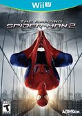 WiiU The Amazing Spider-Man 2 蜘蛛人:驚奇再起 2(美版代購)