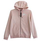 Nike 耐吉 AS W NSW RALLY HOODIE FZ  連帽外套 930910646 女 健身 透氣 運動 休閒 新款 流行