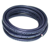 ANV【喇叭線42.5公尺】深藍色OFC水管線+2.5公尺深藍色同軸線(SP-6H001-25)一組