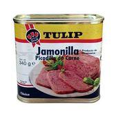TULIP午餐肉罐(豬肉)340G【愛買】