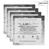 Glamglow 毛孔緊緻礦泥面膜(白) 2.1g 4入組 - WBK SHOP