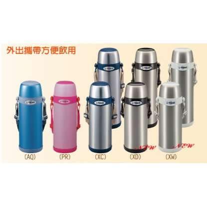 虎牌 Tiger 不銹鋼真空保溫瓶 1公升 MBI-A100