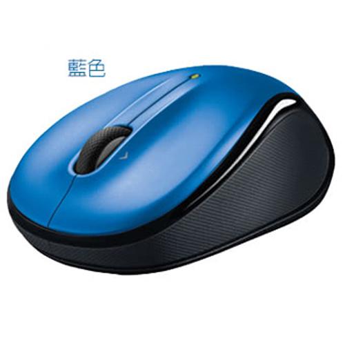 【奇奇文具】羅技 M325 無線滑鼠(USB)