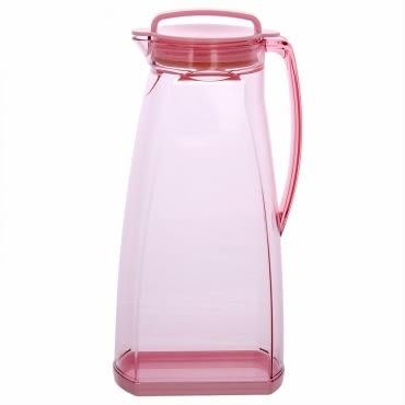 OSK可橫放冷水壺2.2L 粉