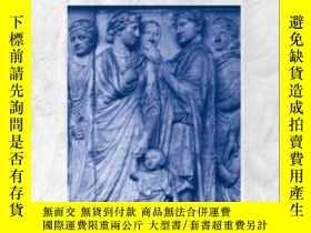 二手書博民逛書店A罕見History Of The Roman PeopleY364682 Allen M Ward Rout
