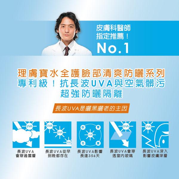 ◆台灣公司貨◆理膚寶水 全護清爽防曬噴霧 SPF50 PA++++ 75ml【美十樂藥妝保健】