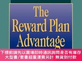 二手書博民逛書店預訂The罕見Reward Plan Advantage: A Manager S Guide To Improv