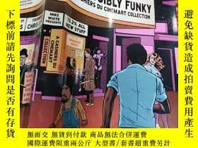 二手書博民逛書店Impossibly罕見Funky: A Cashiers Du