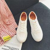 夏季韓版新款運動板鞋鞋男士休閒小白鞋時尚百搭潮流男鞋艾美時尚衣櫥