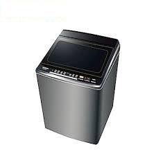 Panasonic 國際牌 NA-V170GB  17公斤 ECONAVI+nanoe X直立式變頻洗衣機 不銹鋼