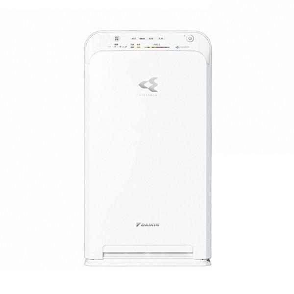 【南紡購物中心】DAIKIN 大金 9.5坪 閃流空氣清淨機 (MC40USCT) 強大3D吸力