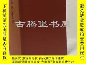 二手書博民逛書店1928英文原版 The罕見Works of Li Po, The Chinese Poet 李白詩集 布面精裝奇