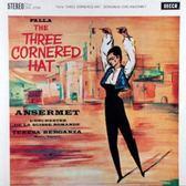【停看聽音響唱片】【SACD】法雅:三角帽、短促的人生